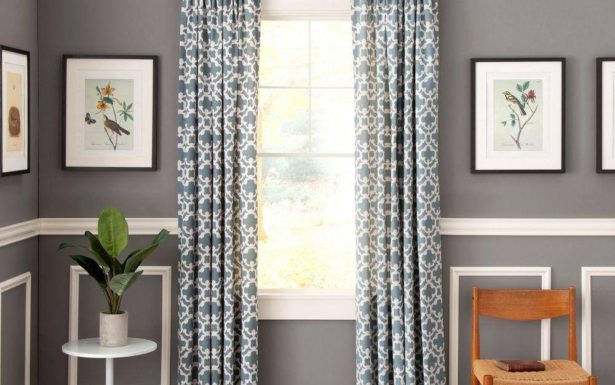 Exciting Window Curtains Designs Scroll Leaf Piece Curtain Intended For Scroll Leaf 3 Piece Curtain Tier And Valance Sets (View 46 of 50)