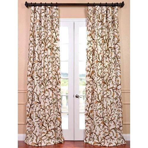 Exclusive Fabrics Curtains – Centerzone (View 23 of 30)