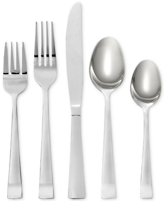 Famous Icarus Round Bar Tables Throughout Oneida Icarus 50 Pc Flatware Set, Stainless Steel, Service (View 12 of 20)