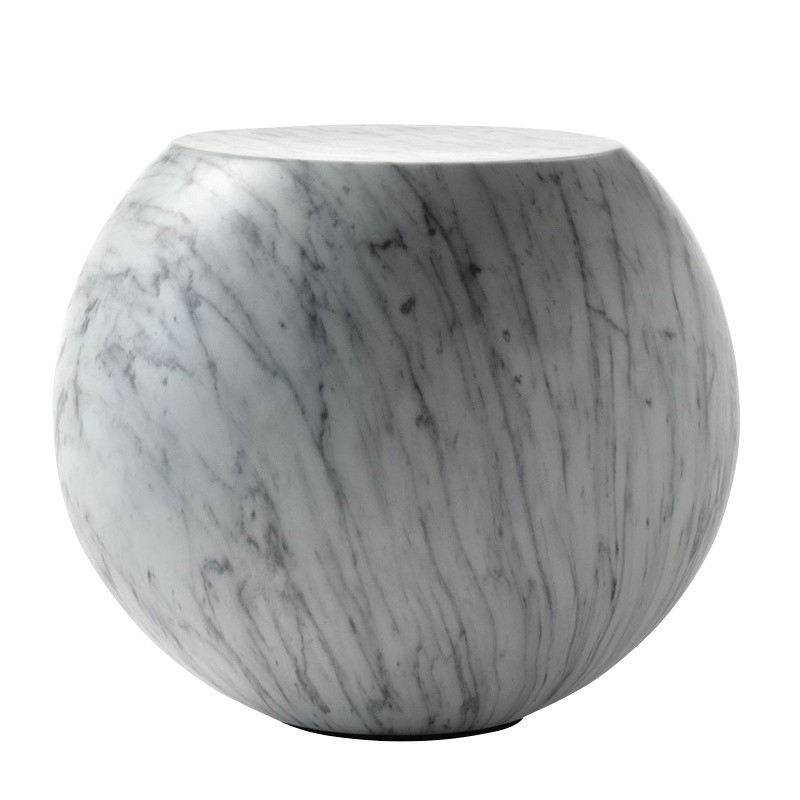 Famous Rae Round Marble Bistro Tables Within Bong Coffee Table (#7 of 20)