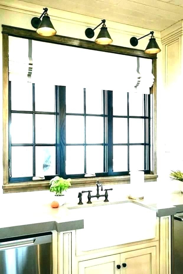 Farmhouse Kitchen Curtains Etsy Rustic Ideas Appealing Style With Farmhouse Kitchen Curtains (View 10 of 50)