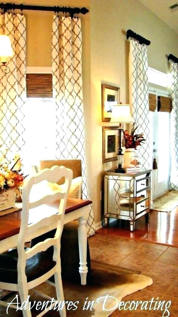 Farmhouse Kitchen Curtains Modern Rustic For Bedroom Full With Regard To Farmhouse Kitchen Curtains (View 20 of 50)
