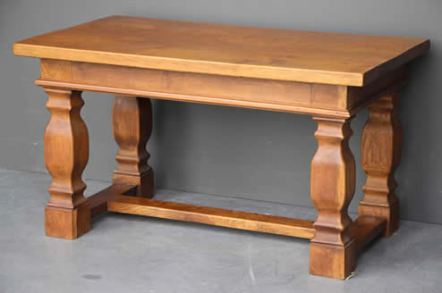 Fashionable Antique Furniture For Sale Dining Tables Seating Lounge With Regard To Shaw Dining Tables, Blonde Oak (View 4 of 20)