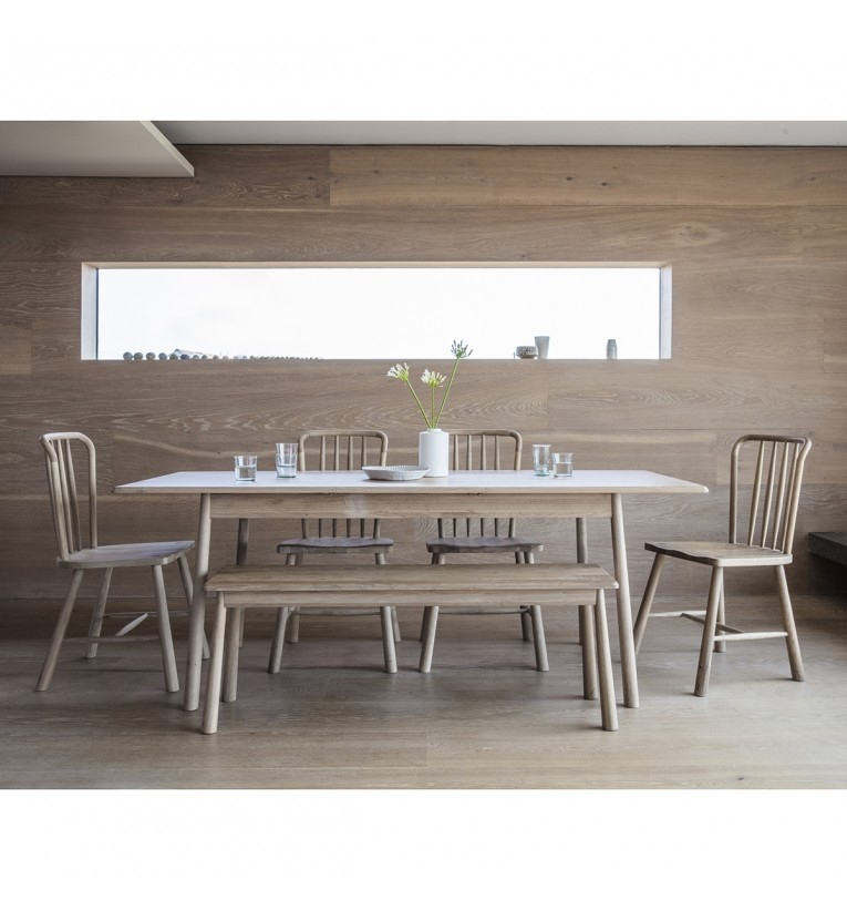 Fashionable Faye Extending Dining Tables Throughout Wycombe Extending Dining Table (#6 of 20)