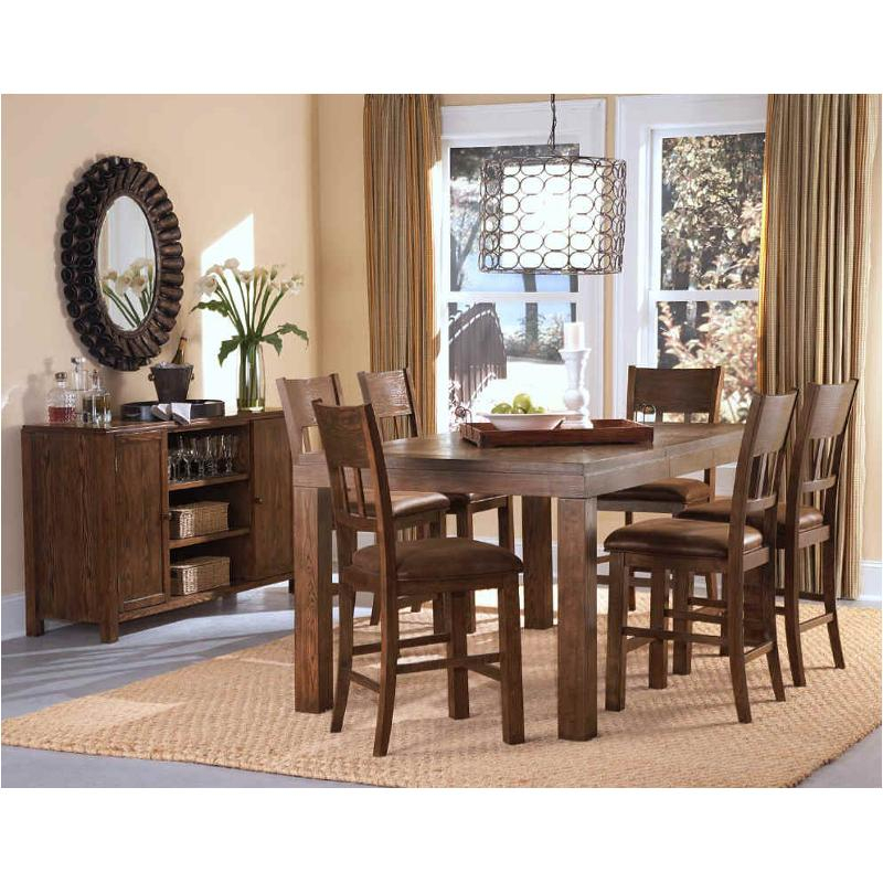 Favorite Carson Counter Height Tables In 45 032 12 New Classic Furniture Carson City Counter Table (View 5 of 20)