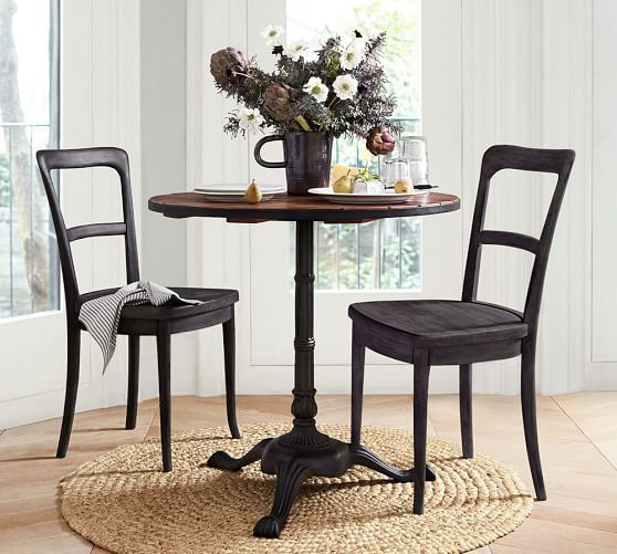 Favorite Rae Round Pedestal Dining Tables For Rae Round Pedestal Dining Table (#4 of 30)