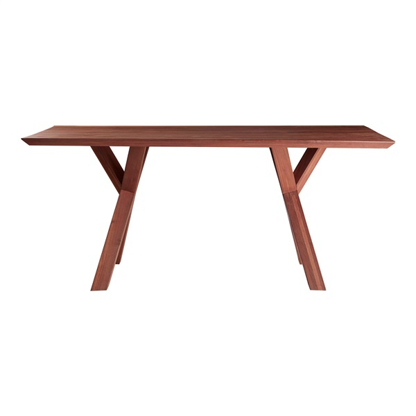 Faye Rectangular Dining Table Pertaining To Most Popular Faye Dining Tables (#10 of 20)
