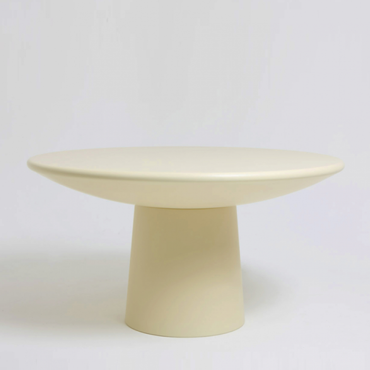 Faye Toogood Roly Poly Dining Table Inside Widely Used Faye Dining Tables (#12 of 20)