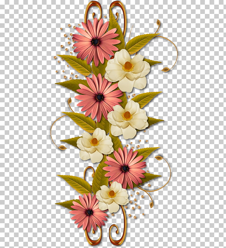 Flower Декор Painting Window Valances & Cornices, Flower Png Within Floral Pattern Window Valances (View 18 of 50)