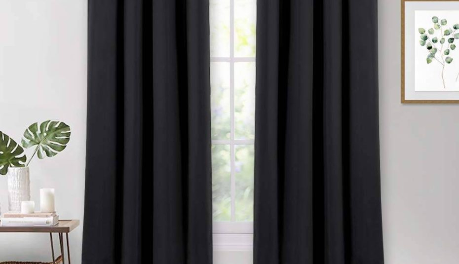 Full Curtains Length For Living Room Curtain Wall Image Pertaining To Classic Kitchen Curtain Sets (View 23 of 50)