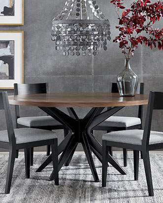 Gray Wash Toscana Extending Dining Tables For Most Recently Released Dining Room Sets (#7 of 20)