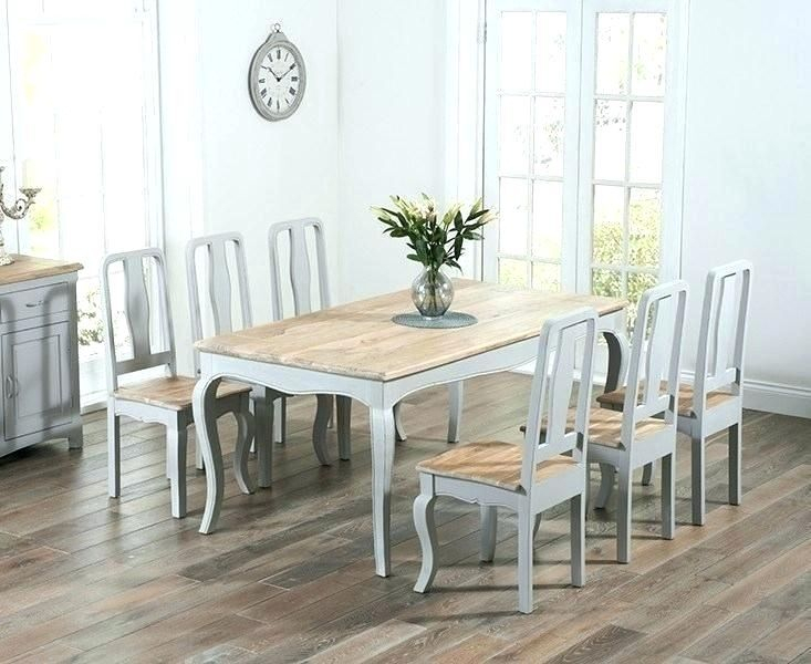Gray Wood Dining Chairs – Crazymba (#12 of 20)