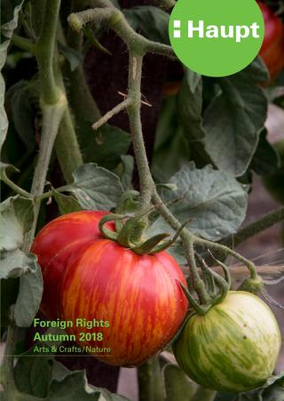 Haupt Foreign Rights Catalogue – Autumn 2018Haupt Verlag Inside Red Delicious Apple 3 Piece Curtain Tiers (View 44 of 50)