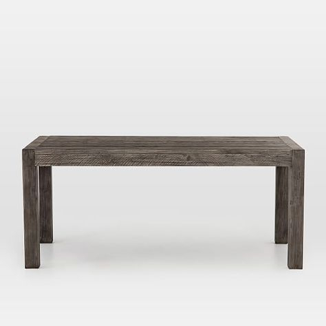 Hearst Oak Wood Dining Tables Intended For Most Current Hearst Oak Wood Dining Table (#13 of 20)