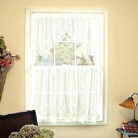Heritage Lace Curtains – Shopngo (#27 of 49)