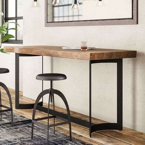 Herran Dining Tables With Regard To Most Popular Amelia Pub Table (#10 of 20)