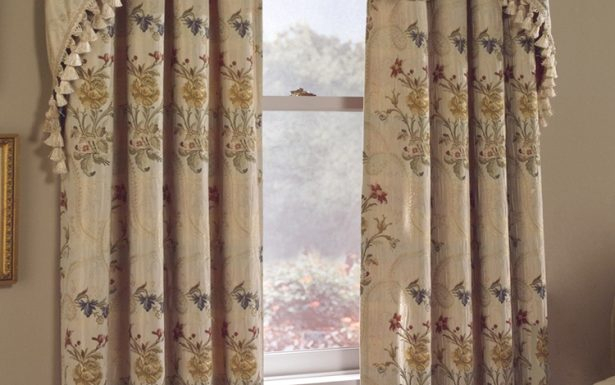 Hervorragend Red And White Swag Kitchen Curtains Window In Luxurious Kitchen Curtains Tiers, Shade Or Valances (#11 of 50)