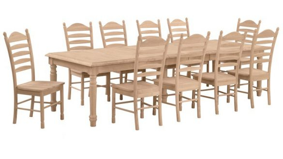 Hewn Oak Lorraine Extending Dining Tables Pertaining To Most Popular 120 Inch Wood Dining Table Cozy Room Atmgallery Info (#11 of 30)