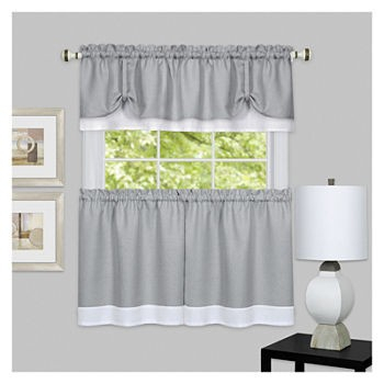 Home Decor : 23 Kitchen Curtains Kitchen Curtains And In Classic Kitchen Curtain Sets (View 26 of 50)