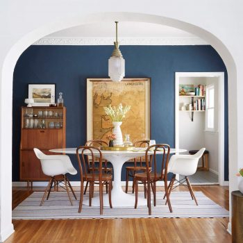 How To Mix And Match Dining Chairs Like A Boss (+ 28 Pairs Regarding Newest Shaw Dining Tables, Blonde Oak (View 8 of 20)