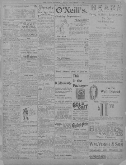Image 9 Of New York Journal And Advertiser (New York [N.y (View 12 of 30)