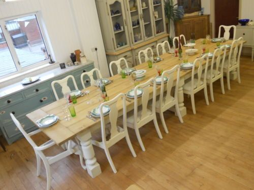 Image Result For Harvest Room Table Seats 16 In 2019 Inside Favorite Brussels Reclaimed European Barnwood Dining Tables (#10 of 20)