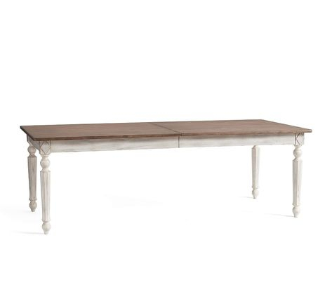Popular Photo of Ingred Extending Dining Tables