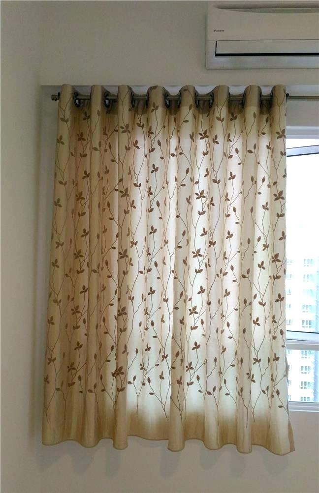 Ivory Lace Curtains – Shopsilver (View 13 of 50)