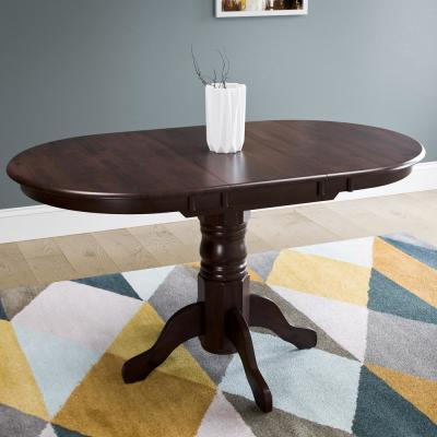 James Adjustables Height Extending Dining Tables With Favorite Corliving – Kitchen & Dining Tables – Kitchen & Dining Room (#8 of 20)