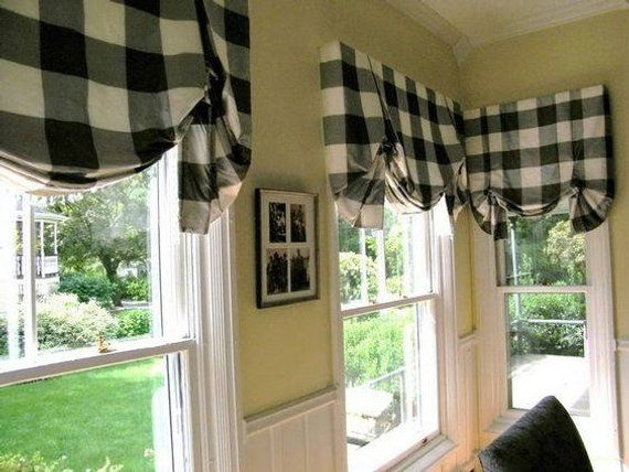 Jll Design Takes Our Interior Home Services And Provide Them Pertaining To Barnyard Buffalo Check Rooster Window Valances (View 21 of 30)