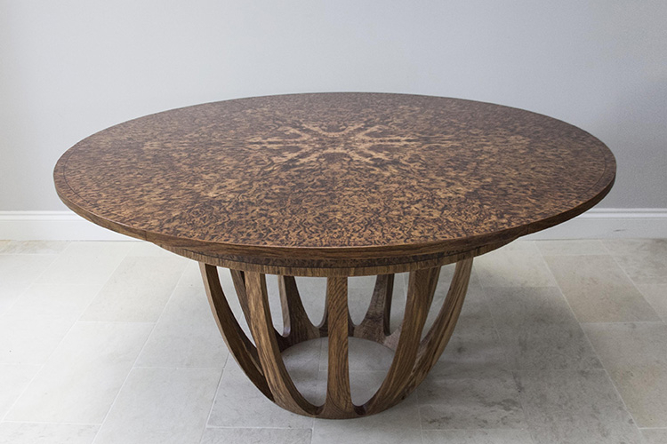 Popular Photo of Johnson Round Pedestal Dining Tables