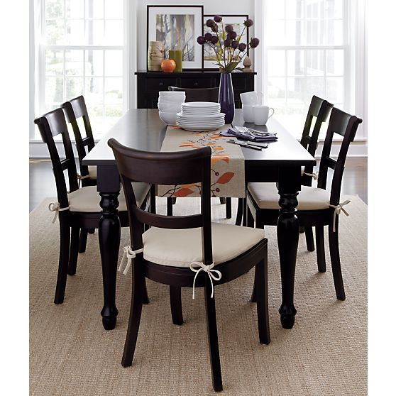 Kipling Mahogany Extension Dining Table In Dining Tables Within Most Recently Released Kipling Rectangular Dining Tables (#4 of 20)