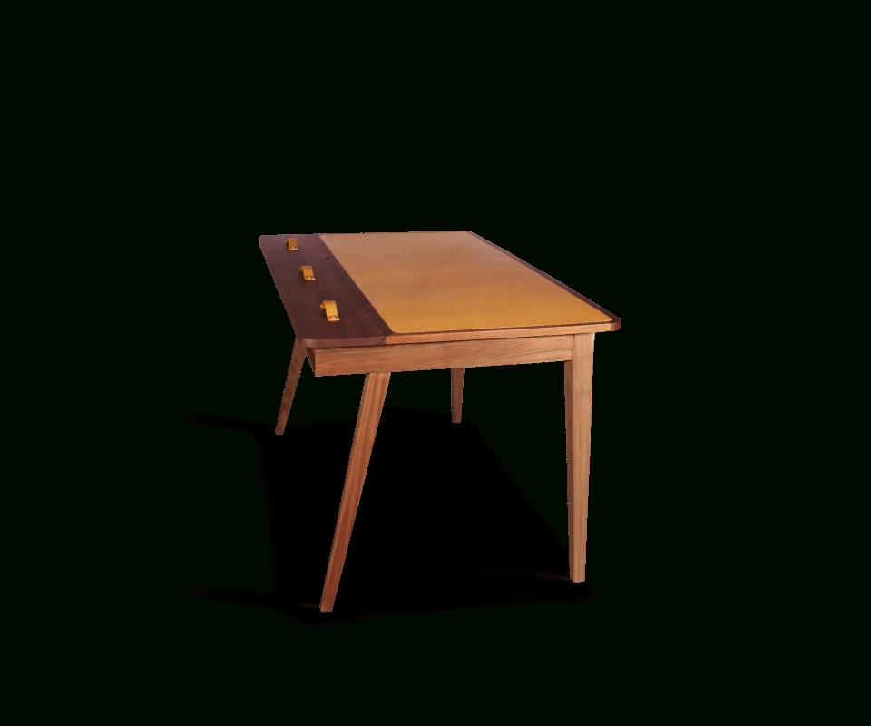 Kipling Rectangular Dining Tables Within Most Recently Released Kipling Desk (#11 of 20)