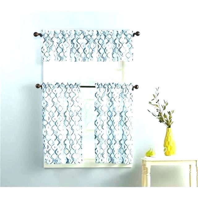Kitchen Curtain Sets – Kreden (#29 of 50)