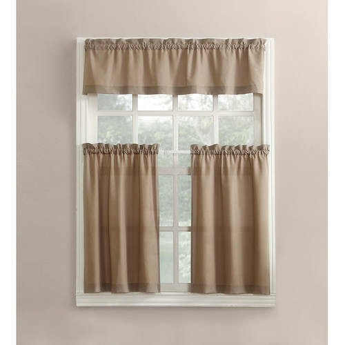 Kitchen Curtains Canada Tags : 23 Kitchen Curtains 33 Best With Classic Kitchen Curtain Sets (View 31 of 50)