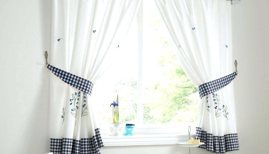 Kitchen Curtains – K Art (#33 of 50)