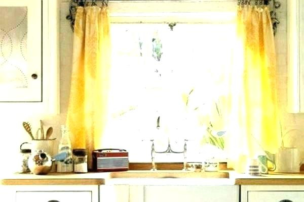 Kitchen Curtains On Sale – Slansing (View 13 of 50)