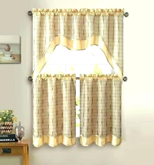 Kitchen Curtains On Sale – Slansing (View 14 of 50)