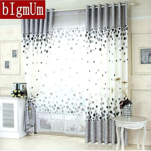 Kitchen Curtains Urban Silver Kitchen Window Curtains Ideas Throughout Floral Lace Rod Pocket Kitchen Curtain Valance And Tiers Sets (View 20 of 50)