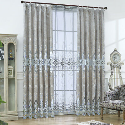 Lace Curtain Luxury Sheers Window Treatments Home Valance Pertaining To Luxury Light Filtering Straight Curtain Valances (View 18 of 47)
