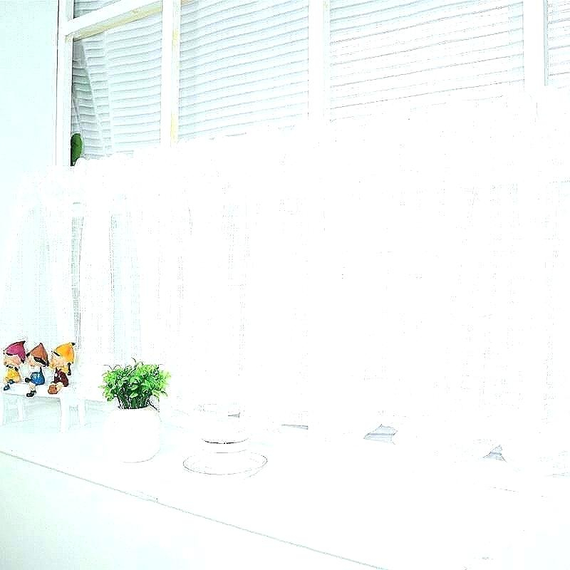 Lace Kitchen Curtains Valances – Illustrasjon Throughout Ivory Knit Lace Bird Motif Window Curtain (View 27 of 50)