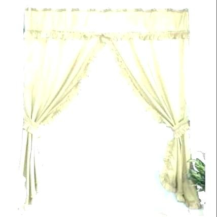Inspiration about Lace Priscilla Curtains – Openhub Inside Elegant White Priscilla Lace Kitchen Curtain Pieces (#26 of 30)