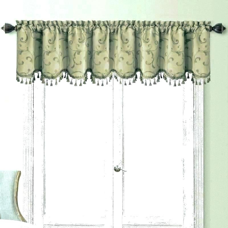 Inspiration about Lace Shades Window Treatments – Galerieatelier85.co With Regard To Luxurious Kitchen Curtains Tiers, Shade Or Valances (#11 of 50)