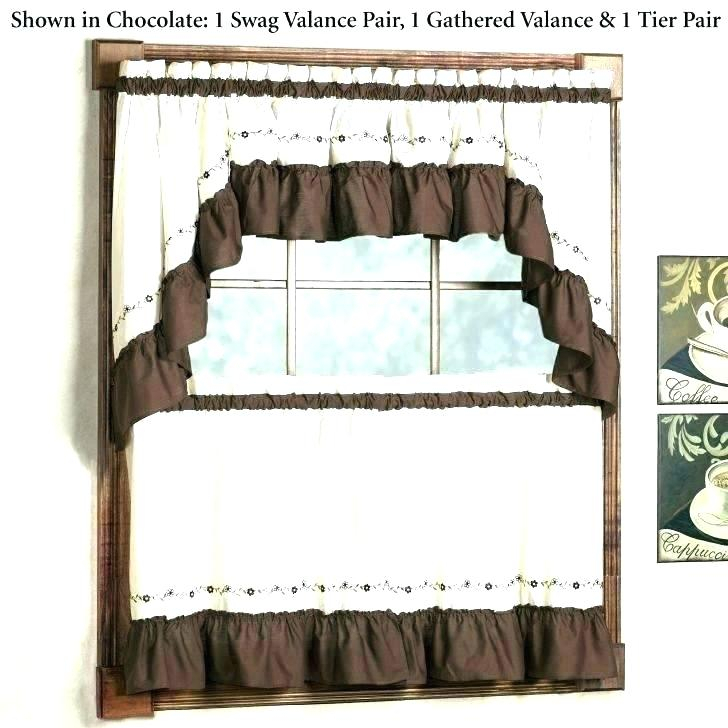 Lace Valances And Swags – Launchnyc (#16 of 30)