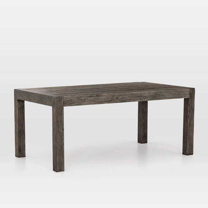 Inspiration about Langton Reclaimed Wood Dining Tables Throughout Most Recent Reclaimed Dining Table – Shopstyle (#17 of 30)