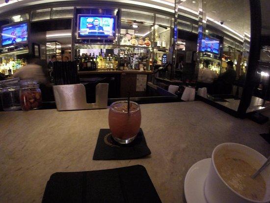 Larry's Pictures – Edgar Bar & Kitchen, Washington Dc Throughout Popular Edgar Bar Tables (#14 of 20)