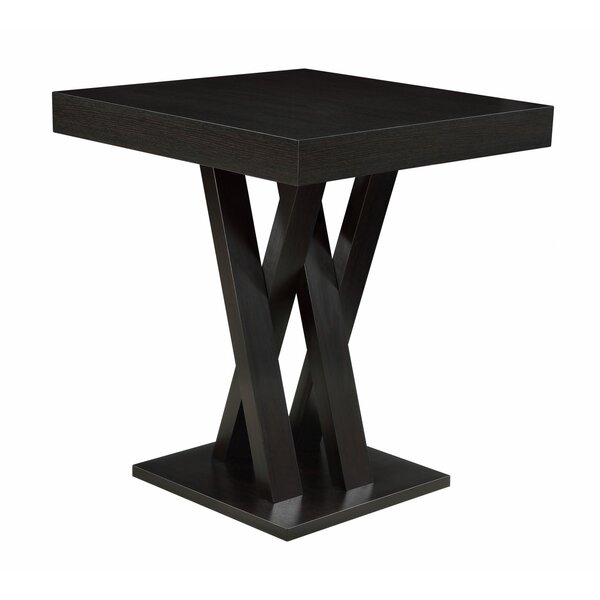 Inspiration about Latest Icarus Round Bar Tables In Bar Tables You'll Love In 2019 (#7 of 20)