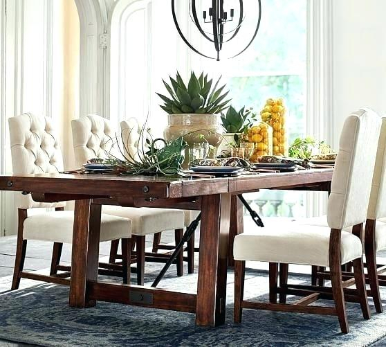 Inspiration about Latest Seadrift Benchwright Extending Dining Tables In Hayden Dining Table Reviews – Shothouse.co (#30 of 30)
