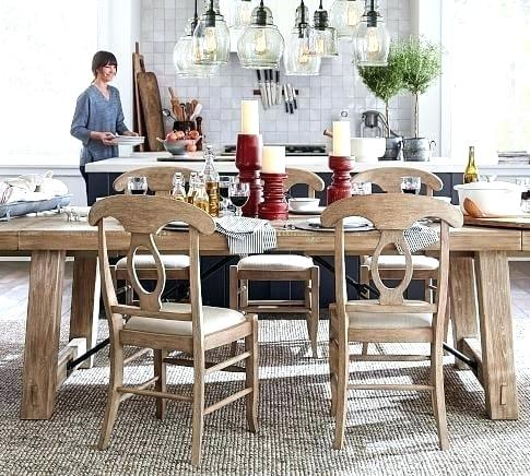 Inspiration about Latest Seadrift Toscana Dining Tables For Toscana Extending Dining Table – Epmservices.co (#6 of 20)
