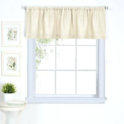 Inspiration about Licious Kitchen Curtains Images Window Pictures Country Inside Urban Embroidered Tier And Valance Kitchen Curtain Tier Sets (#29 of 30)